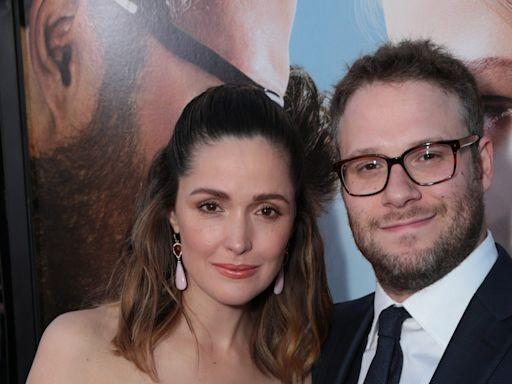 Seth Rogen, Rose Byrne Reteam With 'Neighbors' Director for Apple Comedy Series 'Platonic'