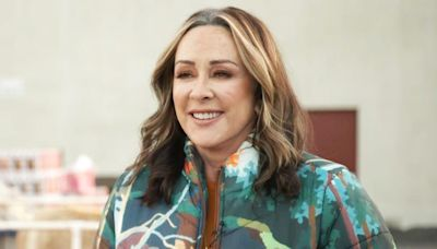 Patricia Heaton Reveals Which TV Husband Is a Better Kisser