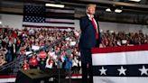 Donald Trump slams Democrats' 'deranged partisan crusades' but says they will suffer 'crushing defeat'