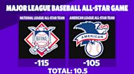 Betting: MLB All-Star Game | July 13