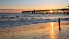 Seal Beach, Calif.: Small-Town Ambience on the Orange County Coast