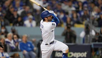 MLB》泰勒大秀三響炮狂攬6分 道奇反咬勇士延長戰線