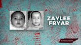 Millersville police share never revealed before photos, information in Baby Zaylee case