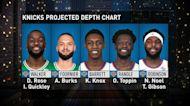 Can Kemba Walker's homecoming continue Knicks' resurgence?