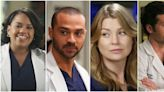 Grey's Anatomy: Real-Life Relationship Status, Age, Height & Zodiac Of The Main Cast