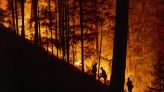 Anatomy of a wildfire: How the Dixie Fire became the largest blaze of a devastating summer