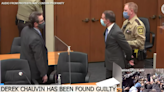 Fact check: Derek Chauvin was found guilty on all counts but has yet to be sentenced