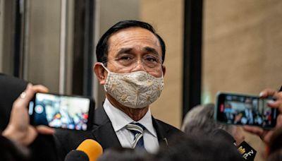泰國擬開放邊境 宣布放寬更多封鎖措施   中央社   NOWnews今日新聞