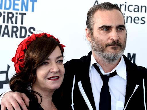 Lynne Ramsay Sets Joaquin Phoenix Reunion with 'Polaris,' Also Starring Rooney Mara
