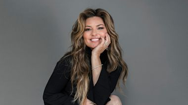 Shania Twain Will Perform a Medley of Her Greatest Hits at the 2019 American Music Awards