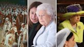 In Photos, 70 Years of the Queen's Reign
