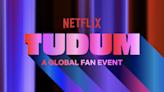 TUDUM: Netflix's Global Fan Event Unveils Trailer and Talent Line-up
