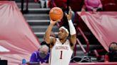 Arkansas gains first preseason hoops ranking since 2007-08