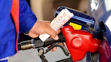 大陸油價今年來將第8次上調