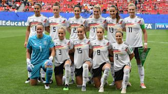Women's World Cup odds, predictions 2019: Betting lines, expert picks for Germany vs. South Africa