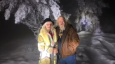 Alaskan Bush People's Bear Brown Shared a Rare, Behind-the-Scenes Video of His Parents