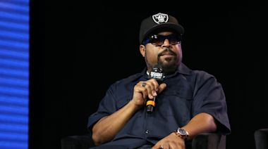 Ice Cube is working with Trump and Black women are calling him out