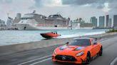 Navegando con tecnología, velocidad y lujo - Gentleman MX