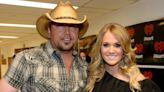 Jason Aldean Shares the Story Behind Carrie Underwood Duet 'If I Didn't Love You'