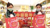 中市各百貨公司不取消賣福袋 將加強防疫