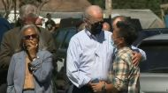 Biden tours Ida damage in New York and New Jersey