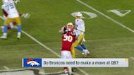 Brandt: Deshaun Watson, Aaron Rodgers would make Broncos 'top 10 team'
