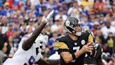 Despite loss, Bills defensive line stood out against Steelers