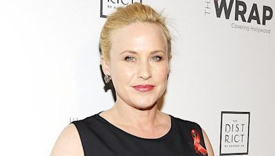 Patricia Arquette's Most Awkward Date Was with a Convicted Murderer: 'Trust Your Instincts'