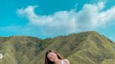 網紅打卡新熱點 礁溪「抹茶山」比美風景明信片