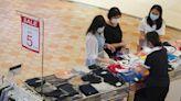 台灣疫情|增16宗本土病例添5死 賴清德:疫情已大致受控