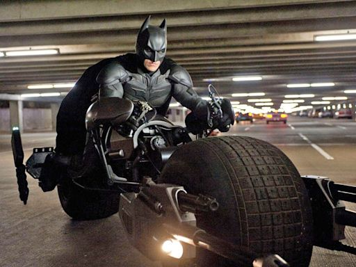 The Dark Knight Rises cut a 'sickening' death scene due to its excessive violence