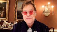 Elton John Recalls His Magical Final Performance with John Lennon
