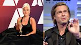 Lady Gaga joins Brad Pitt for David Leitch movie 'Bullet Train'