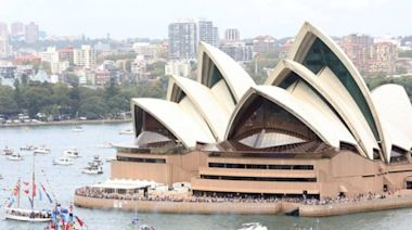 信報即時新聞 -- 澳洲新州增111人確診 悉尼再收緊封鎖措施