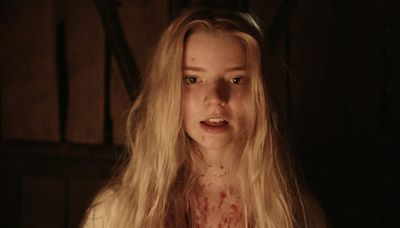 Anya Taylor-Joy: 'The Witch' Ending Production Was the 'First Heartbreak' of My Life