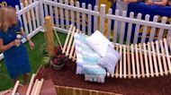 Easy DIY projects to spruce up your yard this summer