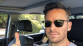Armie Hammer Has A New Girlfriend In The Cayman Islands - Daily Soap Dish
