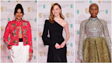 Priyanka Chopra, Phoebe Dynevor, Cynthia Erivo and More Must-See Looks From the 2021 BAFTA Awards