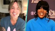 Keith Urban Gushes Over Hosting 2021 ACM Awards With Mickey Guyton: It's A 'No Brainer'
