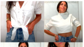 8 classic white button-downs your closet needs — and how to style them