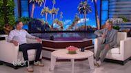 Drew Brees talks retirement, new hobbies with Ellen