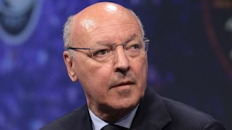Former Juventus CEO Marotta set to land new role at rivals Inter