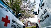 Red Cross facing lowest supply levels in more than a decade