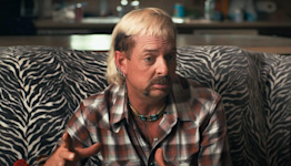 Joe Exotic Claims He's an 'Innocent Man' as New Theories Emerge in Tiger King Season 2 Trailer