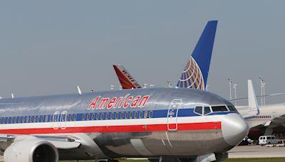 Desvían vuelo de American Airlines que salió de JFK porque un pasajero agredió a una azafata
