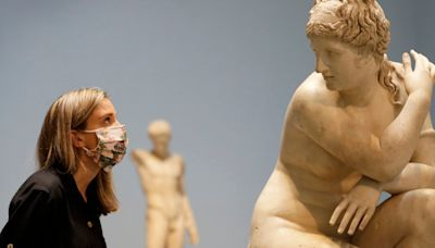 The British Museum's 'loot' was bought and paid for, says director