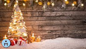 Christmas Music Lullabies 2019: New Age Xmas Songs, Traditional Classical Music for Deep Relaxation