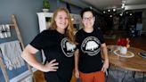 Springfield cancer survivor's custom furniture store named Missouri's best woodworks