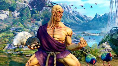 《Street Fighter V》春季更新帶來仙人Oro與使用靈魂力量的Rose等角色情報 - TechNow 當代科技