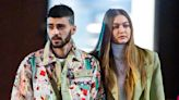 Gigi Hadid Gave Some Insight Into How Zayn Malik Is As A Dad, And What She Shared Says A Lot About Him